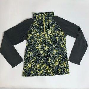 Columbia Boys Lightweight Fleece Jacket  Large